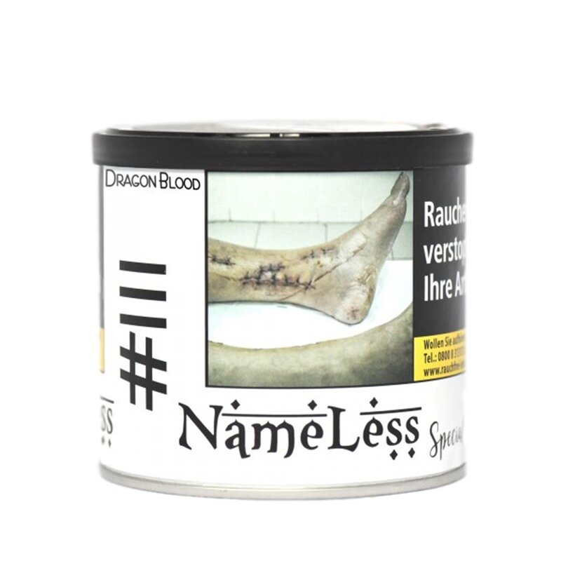 NameLess Special Edition -111 Dragon Blood 200g